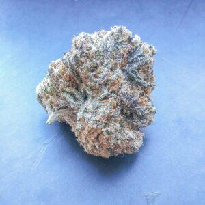 Berry Breath Weed Strain