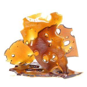 Chocolope Sativa Shatter