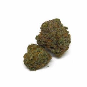 Green Crush Cannabis Strain