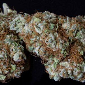 Larry OG Marijuana Strain UK