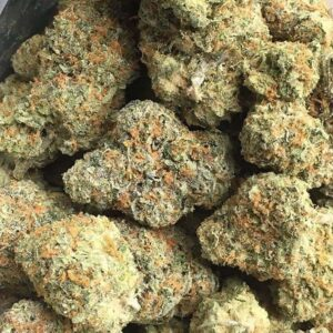Medicated OG Marijuana Strain