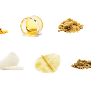Cannabis Concentrates UK