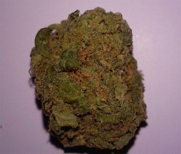 Pineapple Thai Cannabis Strain UK
