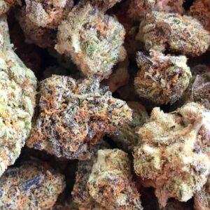 Sundae Driver Cannabis Strain Uk