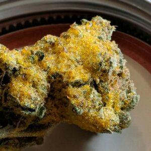 Sunrocks Weed Strain UK