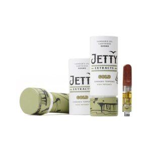 Jetty Purple Punch Vape Carts UK
