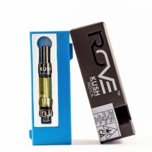 Rove Kush Vape Cartridge UK