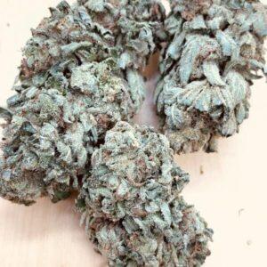 91 Chemdawg Marijuana Strain