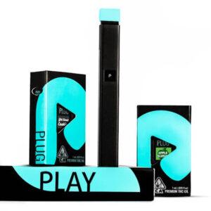 Plug Play Vape Cartridges UK