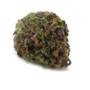Purple Hindu Kush Weed Strain UK