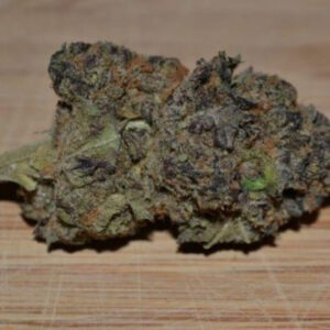 Blue Bayou Marijuana Strain