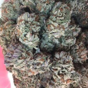 OG Cannabis Strain