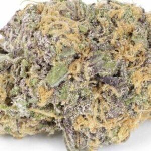 Super Grand Daddy Purple Strain