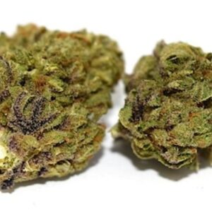 Afghani Marijuana Strain