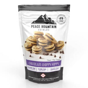 Chocolate Chippy Hippies Cookies